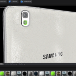 Samsung Galaxy Tab Pro 8.4 inch for Element 3D