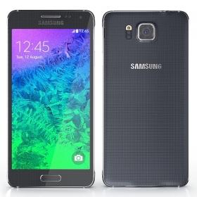 Samsung Galaxy Alpha for Element 3D