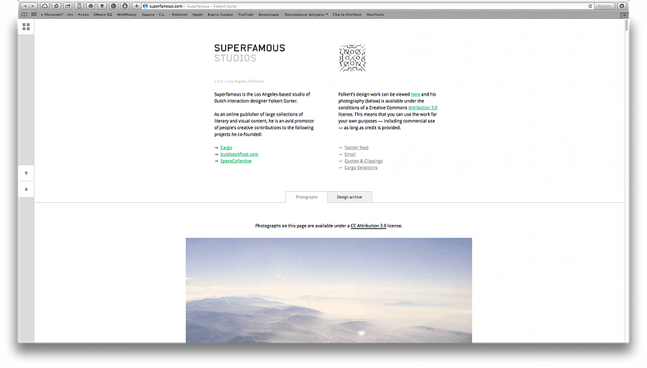 40 Stock Sites for Motion Designers - Superfamous