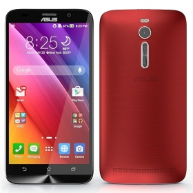 ASUS ZenFone 2 for Element 3D