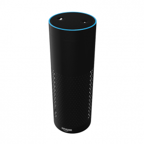 Amazon Echo for Element 3D