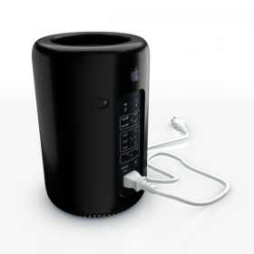 Apple Mac Pro for Element 3D