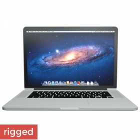 Apple Macbook Pro 13 inch for Element 3D (Rigged)