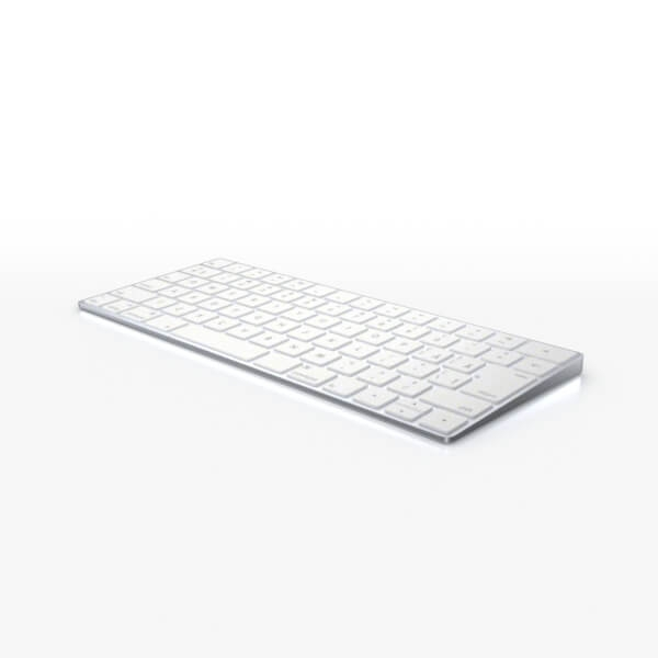 Apple Magic Keyboard for Element 3D