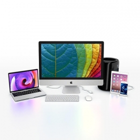Apple Office Pack for Element 3D