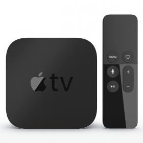 Apple TV for Element 3D