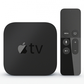 Apple TV for Element 3D