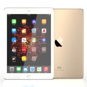Apple iPad 9.7 2017 for Element 3D