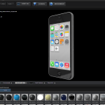 Apple iPhone 5c for Element 3D