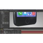 Apple iPhone 5s for Element 3D