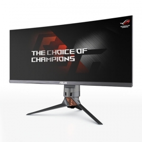 Asus ROG Swift Curved PG348Q for Element 3D