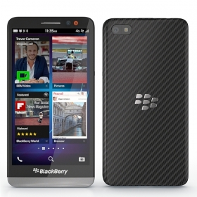 BlackBerry Z30 for Element 3D