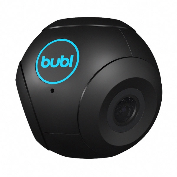 Bublcam 360 for Element 3D
