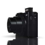 Canon PowerShot G9 X Mark II for Element 3D