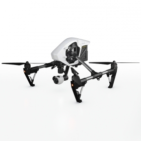 DJI Inspire 1 for Element 3D