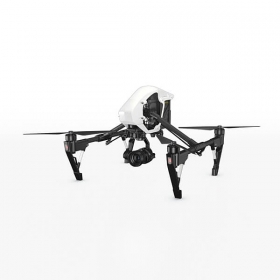 DJI Inspire 1 PRO for Element 3D