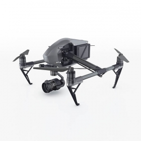 DJI Inspire 2 for Element 3D