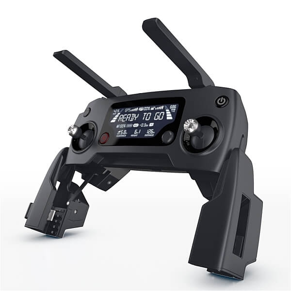 DJI Mavic Pro Controller for Element 3D