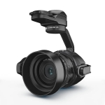 DJI Zenmuse X5 for Element 3D