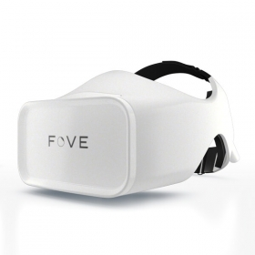 Fove VR for Element 3D