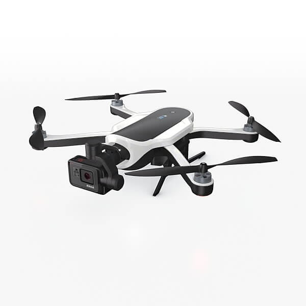 GoPro Karma for Element 3D