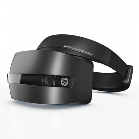 HP Windows Mixed Reality Headset for Element 3D
