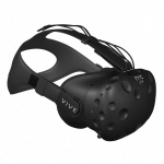 HTC Vive Pre HMD for Element 3D