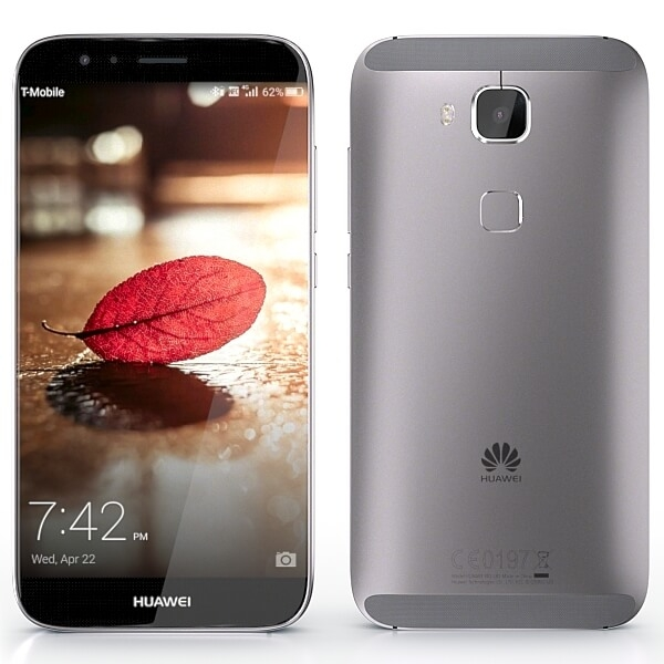 Huawei G8 for Element 3D