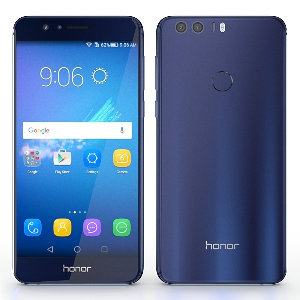 Huawei Honor 8 for Element 3D