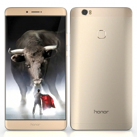 Huawei Honor Note 8 for Element 3D