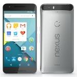 Huawei Google Nexus 6P for Element 3D