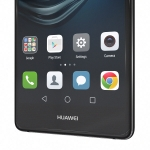 Huawei P9 Lite for Element 3D