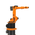 Kuka Robot KR 16-3 for Element 3D