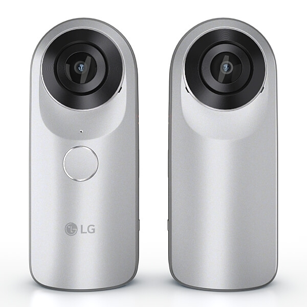 LG 360 Cam for Element 3D
