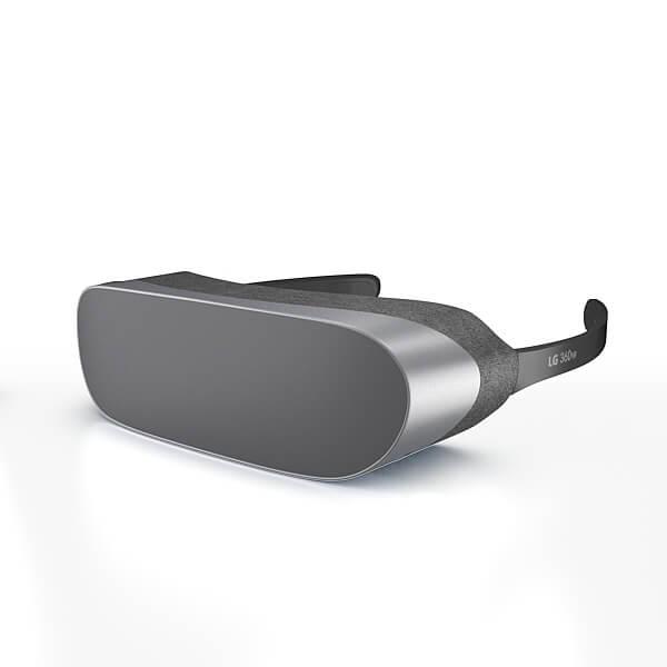 LG 360 VR for Element 3D