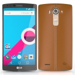 LG G4 for Element 3D