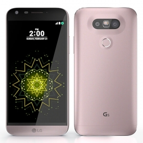 LG G5 for Element 3D