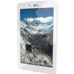 LG G Pad 7 for Element 3D