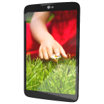 LG G Pad 8.3 for Element 3D