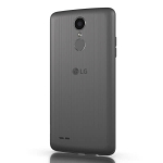 LG K8 2017 for Element 3D