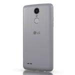LG K8 2017 for Element 3D