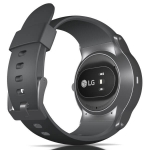 LG Watch Sport for Element 3D