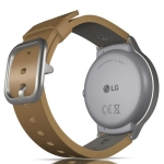 LG Watch Style for Element 3D