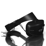 Lenovo Windows Mixed Reality Headset for Element 3D