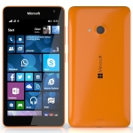 Microsoft Lumia 535 for Element 3D