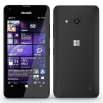 Microsoft Lumia 550 for Element 3D
