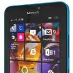 Microsoft Lumia 640 XL for Element 3D