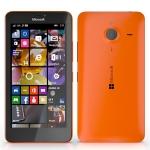 Microsoft Lumia 640 XL for Element 3D