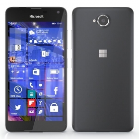 Microsoft Lumia 650 for Element 3D