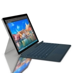 Microsoft Surface Pro 2017 for Element 3D